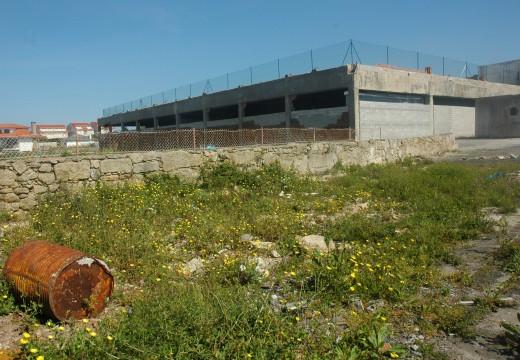 O Estado adxudica por medio millón de euros o acondicionamento ambiental do entorno da fábrica de castiñeiras