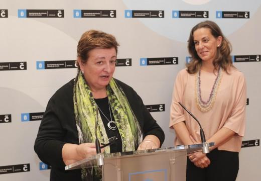 A Coruña recibe en novembro, e por primeira vez, a obra de Eduardo Chillida