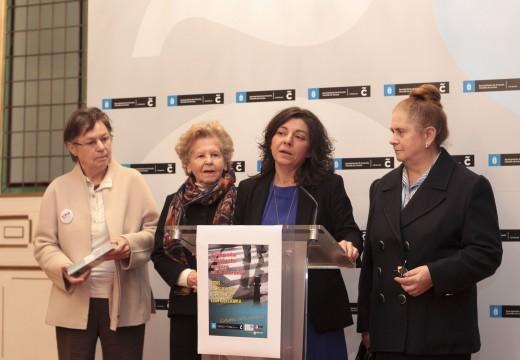 O Concello impulsa unha campaña de Seguridade Vial dirixida a persoas maiores