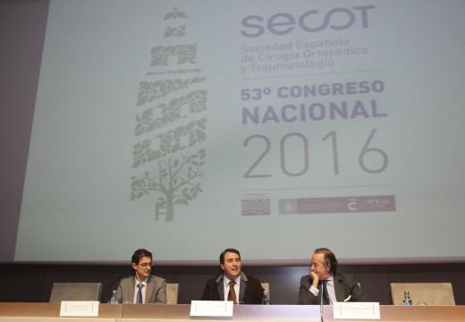 O alcalde destaca que o Congreso Secot 2016 reunirá 3.000 asistentes e xerará un retorno económico para a cidade de 3 millóns de euros