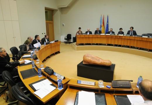 A Deputación incorpora ao seu orzamento un novo plan con 25 millóns de euros para préstamos aos concellos a interese cero