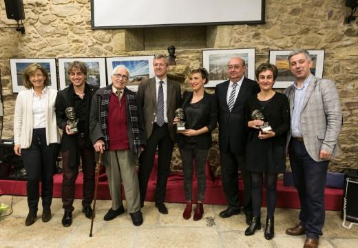 A Xunta confirma o apoio á Fundación 'Eduardo Pondal' polo seu traballo de promoción, dinamización e difusión da cultura galega