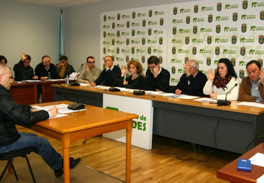 Ordes investirá máis de 420.000 euros no POS 2015