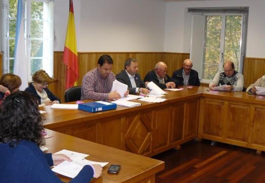 Frades investirá preto de 400.000 euros na mellora da súa rede viaria municipal
