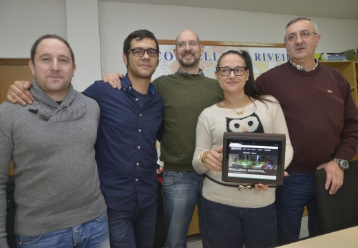 Uxianet chega á súa cuarta edición co reto de alcanzar os cen participantes