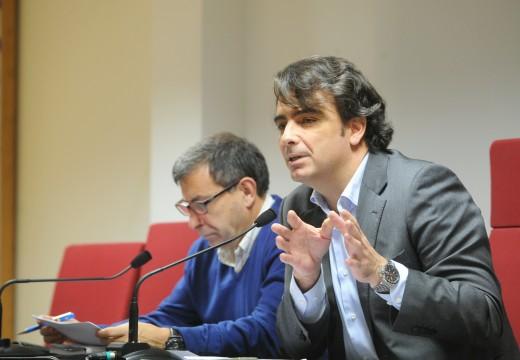 A Deputación da Coruña crea o plan de aforro e investimentos (PAI)