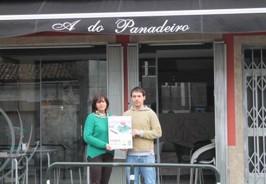 A primeira xornada da tapa micolóxica en Lousame terá lugar na Taberna-Café A Do Panadeiro este venres 14 de novembro