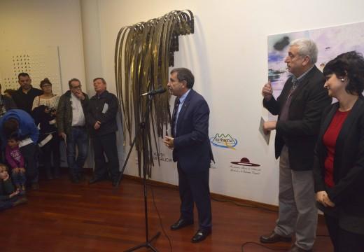 Un centenar de creadores participan no museo do gravado de artes na exposición colectiva BarbantiaRte III