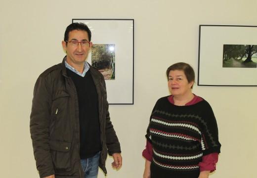 O centro cultural de Sigüeiro acollerá ata o 30 de novembro unha exposición da fotógrafa