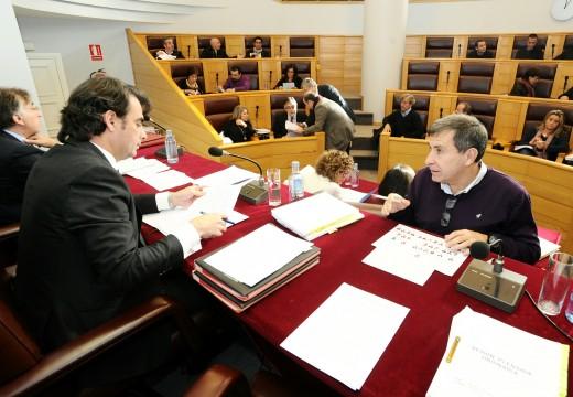 Os concellos da Coruña terán ata o ano 2027 para devolver as achegas do PAI, dotado con 25 millóns
