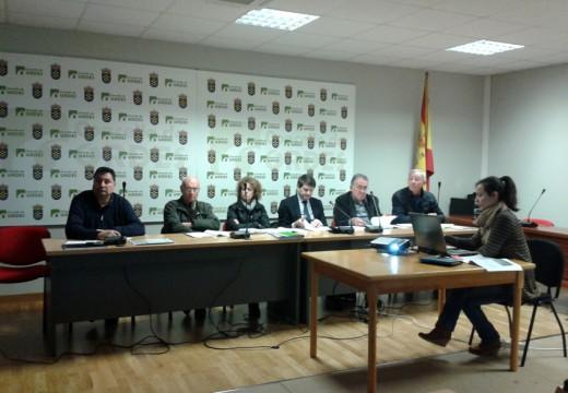 A Sementeira acorda a construción dun invernadoiro e a organización de novos plans formativos para 2015