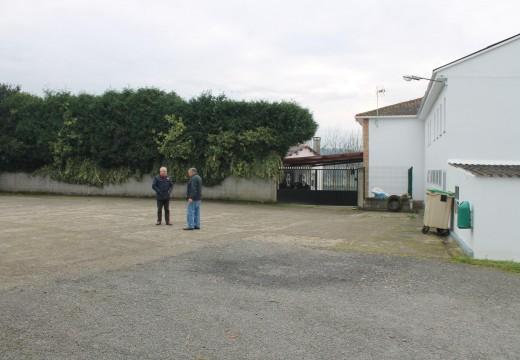 O Concello de Oroso investirá 100.000 euros no 2015 nun novo centro cívico na parroquia de Oroso, que permitirá ampliar o actual