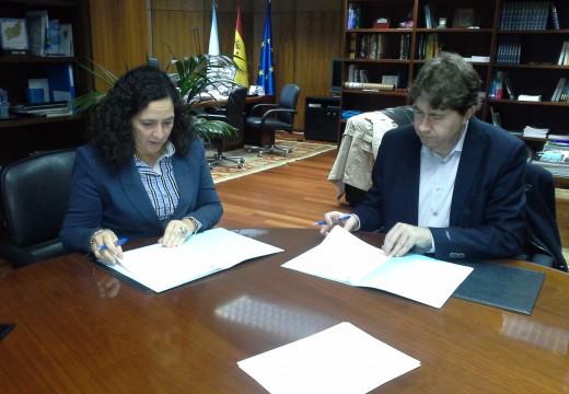 210.000 euros para a dixitalización de documentos e a implantación dun sistema de simplificación administrativa no concello de Arteixo