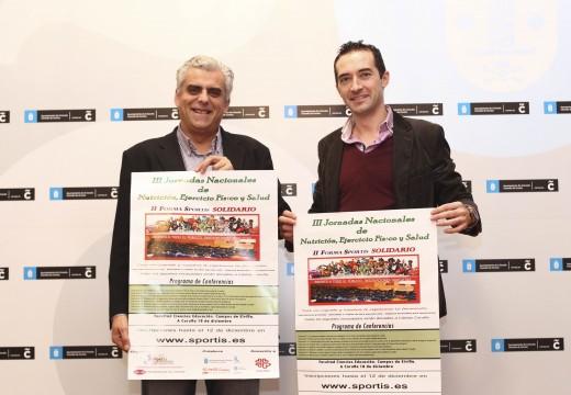 A Coruña acolle unha xornada formativa con clubs e asociacións deportivas o próximo 18 de decembro