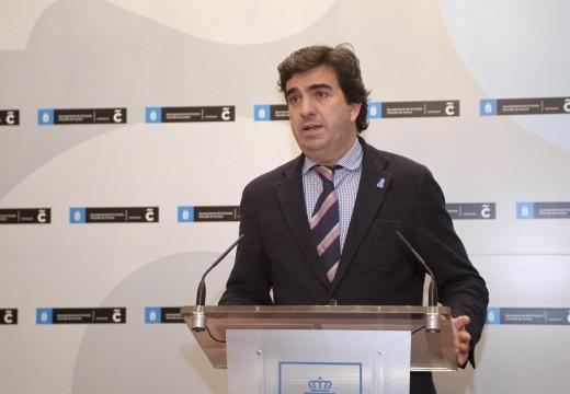 O Concello avanza na execución de Coruña Smart City coa adxudicación dos dous penúltimos proxectos pilotos