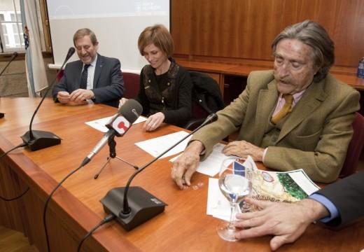 Galicia e Santiago de Compostela terán un importante protagonismo na 30ª edición da Ruta BBVA