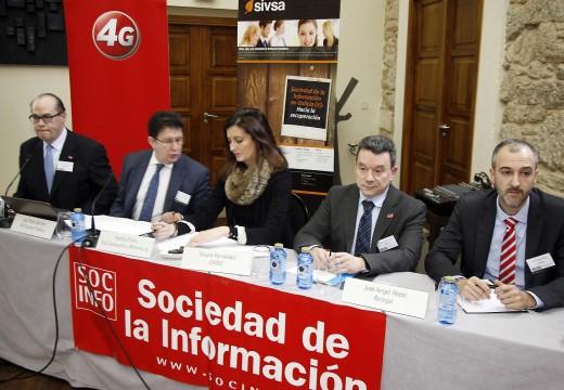 A Xunta segue na senda da máxima racionalización e simplificación administrativa en aras dunha maior eficiencia e eficacia dos recursos públicos