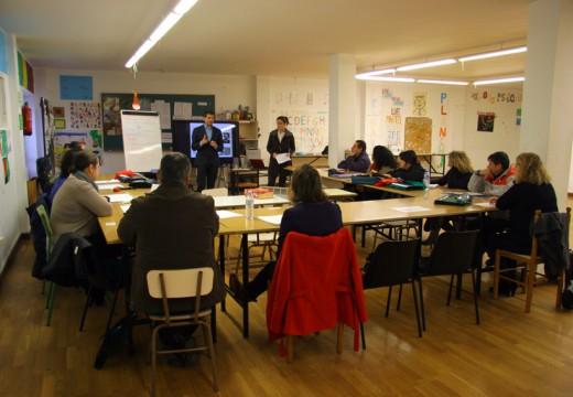 A Consellería de Traballo homologa  ao Concello de Ordes para impartir 9 novas especialidades formativas