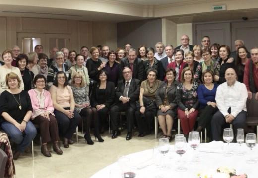 O Xacobeo recibe a medalla da Asociación de Amigos do Camiño de Santiago na Comunidade Valenciana