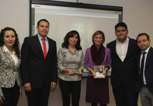 Unha Delegación do Goberno do Estado Mexicano de Colima interésase polo desenvolvemento turístico de Galicia
