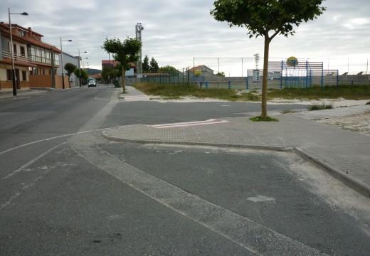 O concello habilitará dúas zonas de estacionamento de autocaravanas nas localidades de Riveira e Aguiño