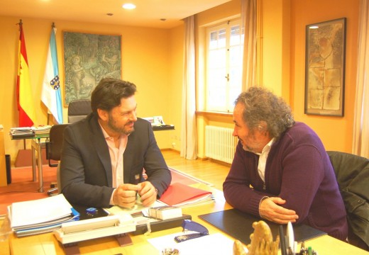 """As comunidades galegas no exterior contribuirán á promoción nacional e internacional do filme galego """"A Esmorga"""""""