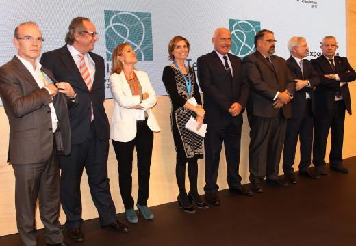 Nava Castro destaca en Fitur a colaboración público-privada como factor decisivo no posicionamento de Galicia no turismo internacional