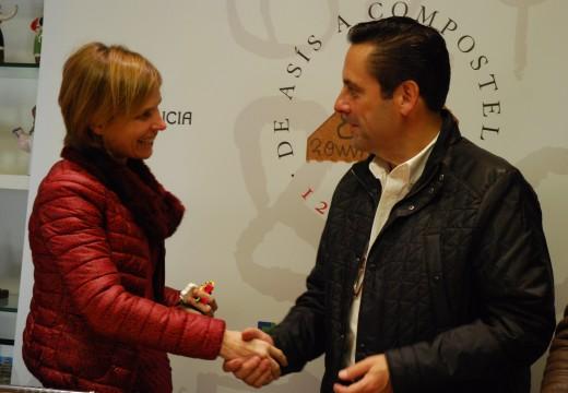 Turismo de Galicia e a Secretaría de Turismo de Querétaro afianzan a súa colaboración nunha reunión celebrada en Compostela