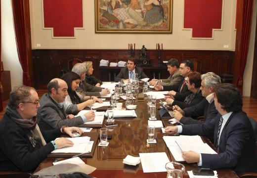 O Concello aforrará 2 millóns de euros ao ano a través do seu plan de eficiencia enerxética