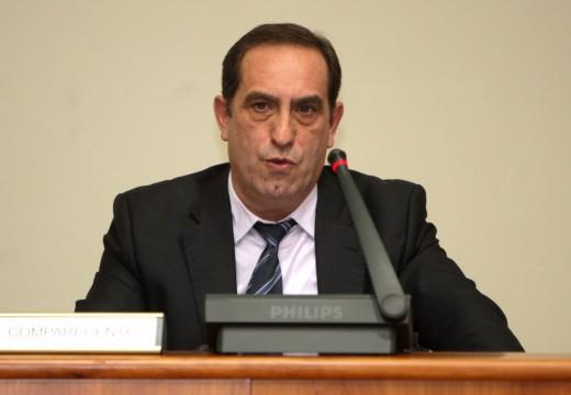 O Presidente da Xunta nomea conselleiro de Facenda a Valeriano Martínez e conselleiro de Cultura e Educación a Román Rodríguez