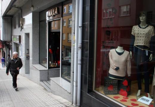 O SNL da Mancomunidade de Ordes pon en marcha unha campaña de dinamización do galego no ámbito comercial