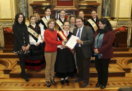As Fogueiras de San Xoán da Coruña inician o trámite para a súa declaración como Festa de Interese Turístico Internacional