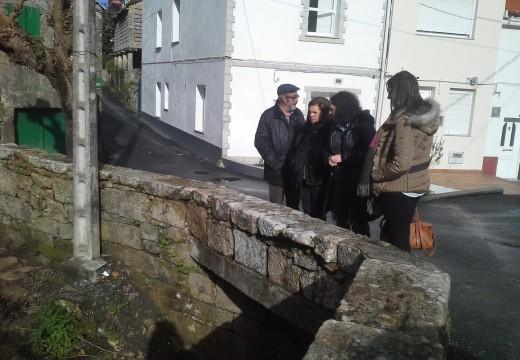 A Xunta de Galicia destina máis de 65.000 euros a diversas actuacións de mellora medioambiental no concello de Muros