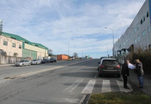 O Concello de Oroso investirá 115.000 euros no asfaltado da rúa Otero Pedrayo e nas beirarrúas, alumeado e pluviais nas rúas Portiño e Cega