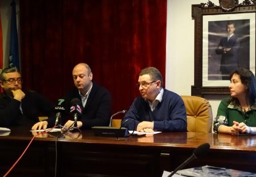 Posta en marcha da Sede Electrónica Municipal