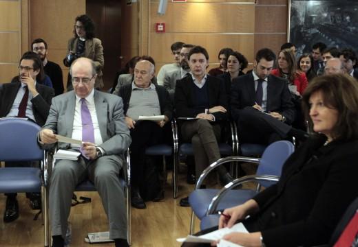 A Xunta pon en valor o importante labor das entidades rexionais e locais perante as institucións da Unión  Europea