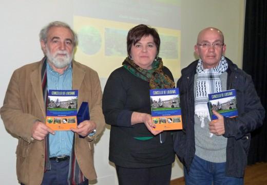 O Concello de Lousame presentou un libro sobre o seu patrimonio