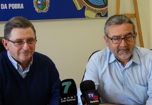 Subvencións solicitadas polo concello