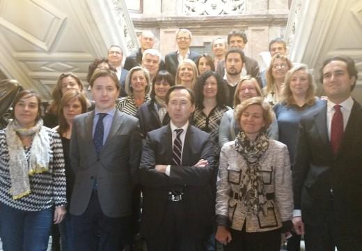 Galicia acollerá o IX Encontro de Comunidades Autónomas de Cooperación para o Desenvolvemento