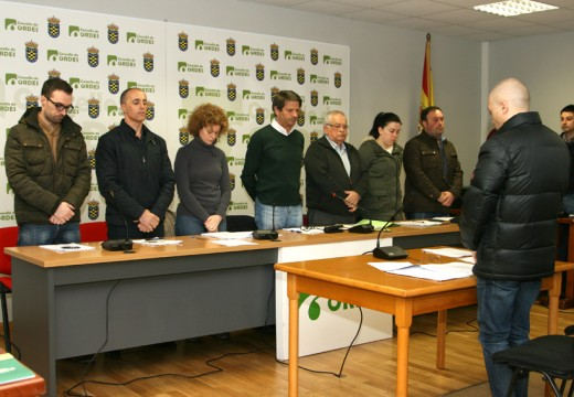 O pleno de Ordes acorda o apoio unánime á postura da Fegamp para manter os Rexistros Civís no ámbito municipal