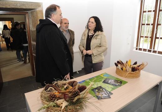 A Laracha acollerá este verán dous campos de traballo internacionais de carácter medioambiental, etnográfico e patrimonial
