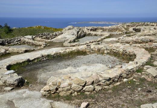 Adxudicada unha nova actuación arqueolóxica no Castro da Cidá