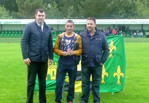 O Abellá S.D.C. proclámase gañador do I Trofeo Festas Patronais concello de Ordes