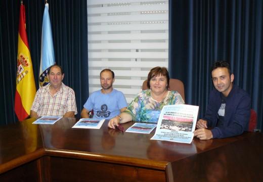 O IX Encontro de Bandas Concello de Lousame celebrarase o domingo 30 de agosto