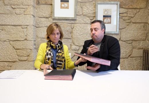 Turismo de Galicia e o Grupo Nove levarán a gastronomía galega á cidade de San Sebastián
