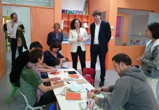 O novo curso na rede autonómica A Galiña Azul comeza hoxe cunha oferta de 3.750 prazas nas 60 escolas infantís da provincia da Coruña