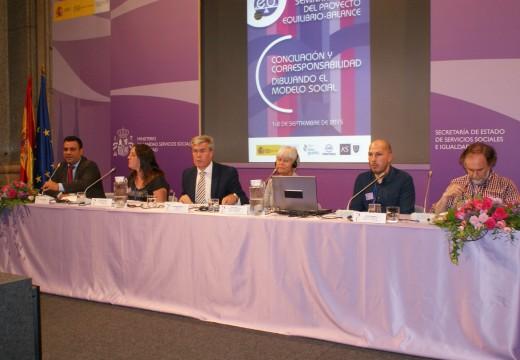 Cambre, referente en Europa en medidas sobre conciliación