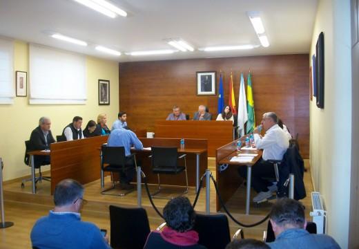 O pleno de Oroso aproba o 9 de febreiro e o 16 de setembro como festivos locais do ano 2016