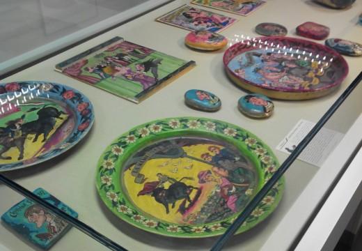 """O Museo do Humor de Fene recibe unha importante doazon de debuxos de autores de """"La Codorniz"""""""