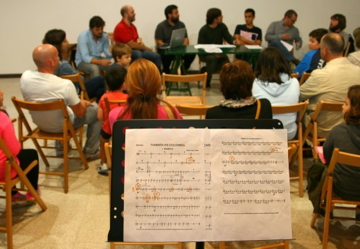 A Escola Municipal de Música concreta o horario das súas clases, que darán comezo a vindeira semana